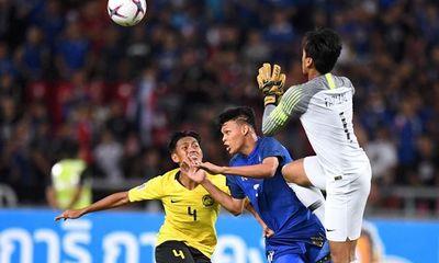 Malaysia quyết tâm đánh bại Việt Nam, đòi lại
