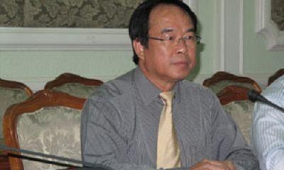 Tiết lộ lý do cựu PCT thường trực TP.Hồ Chí Minh Nguyễn Thành Tài nhúng chàm