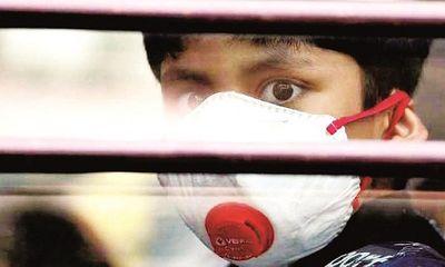 Ô nhiễm không khí khiến hơn 1 triệu người Ấn Độ tử vong mỗi năm
