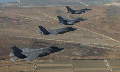Chuyên gia: Nước Mỹ không nên bơm thêm tiền cho quốc phòng, cần tăng cường hiện đại hóa