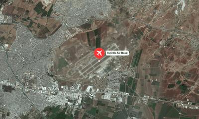 Thực hư việc công ty bản đồ trực tuyến Nga làm lộ bí mật căn cứ nước ngoài của Israel