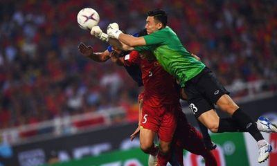 Đội hình dự kiến chung kết AFF Cup 2018 Việt Nam - Malaysia