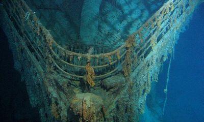 Xác tàu Titanic được cựu sĩ quan tình báo hải quân Mỹ tìm thấy như thế nào?