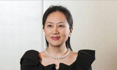 Đời tư kín tiếng của nữ giám đốc tài chính Huawei bị Canada bắt giữ