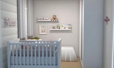 10 đồ nội thất và phụ kiện các mẹ bầu lần đầu chắc chắn phải mua ngay