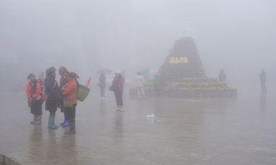 Dự báo thời tiết 14/12: Miền Bắc căng mình chịu rét đậm, nhiệt độ vùng núi 9-11 độ C