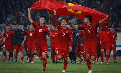 5 ngày tới, tuyển Việt Nam tiếp tục hội quân chuẩn bị thi đấu Asian Cup 2019