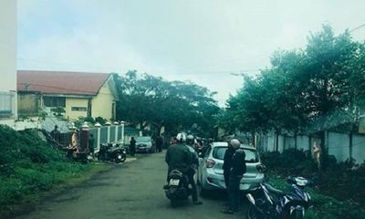 Nghi án Giám đốc chi nhánh Agribank tại Đắk Mil thắt cổ tự tử tại nhà riêng