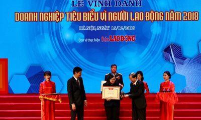Nestlé Việt Nam Được Vinh Danh Doanh Nghiệp Vì Người Lao Động