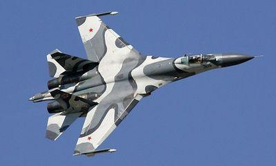 Giữa lúc căng thẳng leo thang, Nga tuyên bố triển khai hơn 10 tiêm kích tới bán đảo Crimea