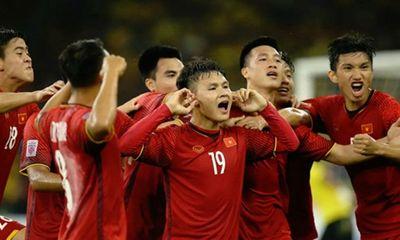Asian Cup 2019: Danh sách triệu tập thiếu vắng Anh Đức, Văn Quyết