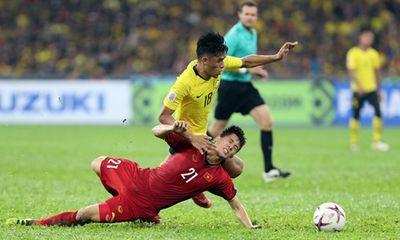 Vì sao Đình Trọng không được tham dự Asian Cup 2019?