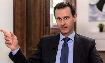 Mỹ tuyên bố không còn tìm cách lật đổ Tổng thống Syria nhưng cũng sẽ cắt viện trợ tái thiết