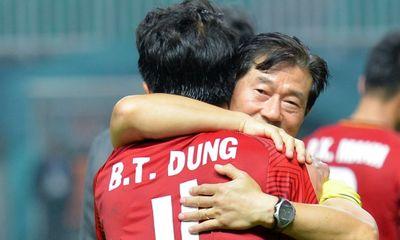 Trợ lý HLV Park Hang-seo gửi tâm thư xúc động chia tay ĐT Việt Nam