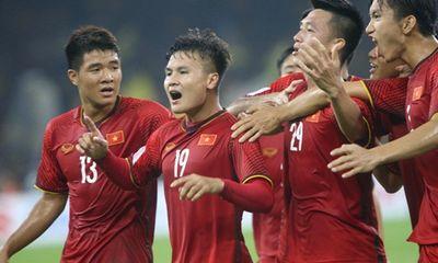 Giá vé, cách mua vé trận giao hữu Việt Nam - CHDCND Triều Tiên