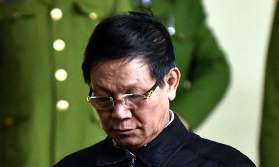 Ông Phan Văn Vĩnh không kháng cáo vì quá mệt mỏi