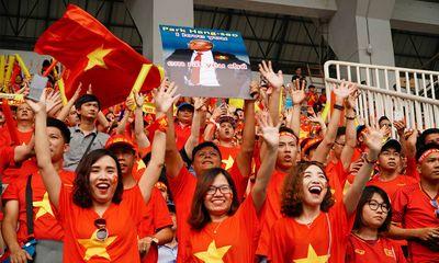 CĐV Việt Nam muốn xin Visa sang UAE xem Asian Cup 2019 cần làm gì?