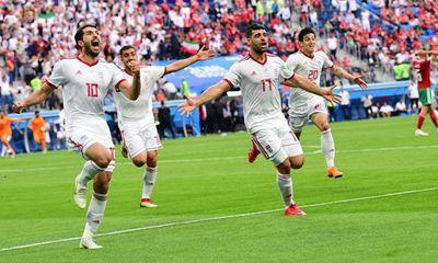 Asian Cup 2019: Đối thủ đáng gờm của tuyển Việt Nam hạ quyết tâm lên ngôi vô địch
