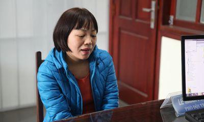 Nữ phóng viên cưỡng đoạt 70.000 USD của doanh nghiệp bị khởi tố