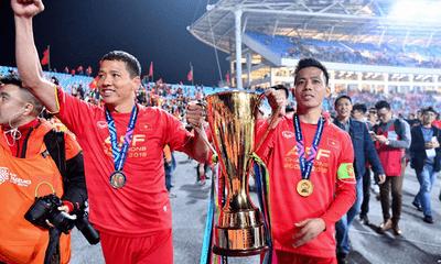 Quế Ngọc Hải nói gì về sự thiếu vắng của Anh Đức, Văn Quyết tại Asian Cup 2019?