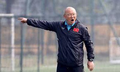 HLV Park Hang-seo bất ngờ thừa nhận vị thế của tuyển Việt Nam tại bảng D Asian Cup 2019