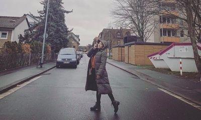Ca sĩ Tố Nga sang tận trời tây để thực hiện MV về quê mẹ