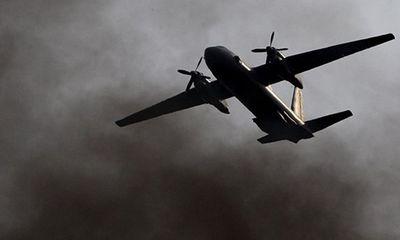 Máy bay rơi ở Congo: 6 người thiệt mạng, có 3 phi công Nga