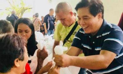 Nghị sĩ Philippines bị bắn chết khi trao quà tại buổi lễ Giáng sinh