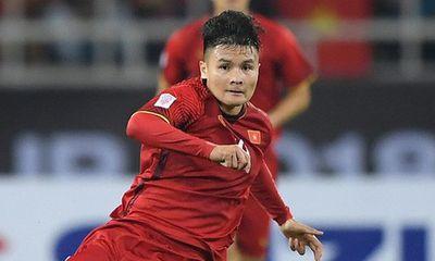 Quang Hải và hành trình của chàng cầu thủ nhỏ con đoạt Quả bóng vàng 2018