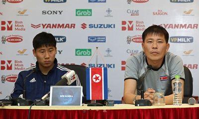 HLV Triều Tiên tuyên bố không ngại thầy Park, đánh giá thế nào về hàng thủ tuyển Việt Nam?