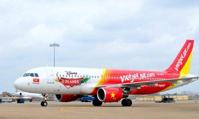 Hé lộ nguyên nhân khiến máy bay Vietjet Air phải hạ cánh khẩn xuống Đài Loan