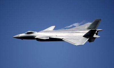 Tướng Mỹ cảnh báo không quân Trung Quốc sẽ mạnh hơn Mỹ vào năm 2030