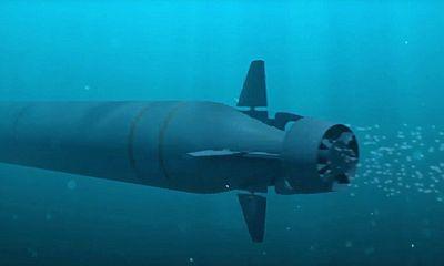 Video: Nga thử nghiệm siêu ngư lôi hạt nhân có khả năng tạo nên sóng thần
