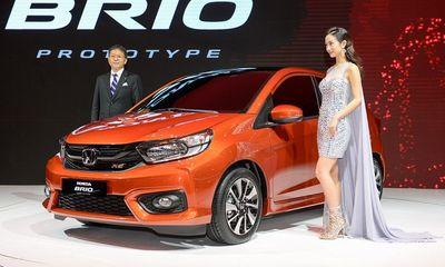 5 mẫu ô tô khiến người Việt