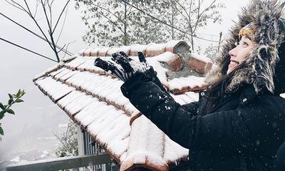 5 điểm ngắm băng tuyết đẹp nhất Việt Nam trong dịp Tết Dương lịch 2019