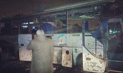 Điểm mặt các tổ chức khủng bố có thể là hung thủ vụ đánh bom vào đoàn xe người Việt tại Ai Cập