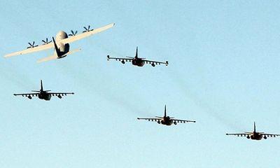 Iraq tuyên bố phá hủy hoàn toàn sào huyệt trú ẩn của 30 thủ lĩnh IS tại Syria