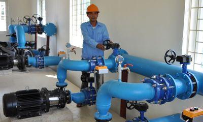 Xem nhà máy nước sạch tại Vĩnh Phúc