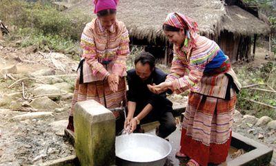 Yên Bái xây dựng mới 4 công trình cấp nước