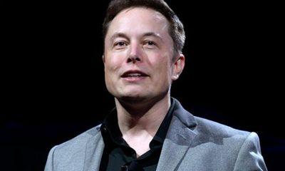 Kỹ sư thiên tài Elon Musk đã xây