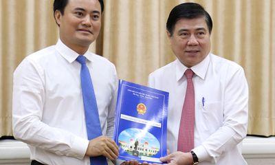 Sau 4 năm, ông Bùi Xuân Cường trở lại làm Trưởng ban Quản lý đường sắt đô thị