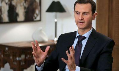 Phương Tây thừa nhận quyền lực của chính phủ Tổng thống Syria khó bị lung lay