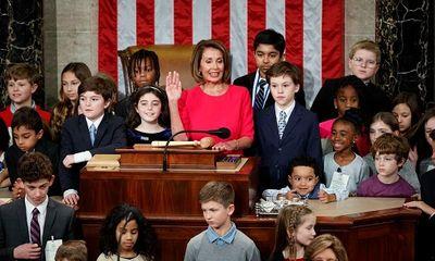 Chủ tịch Hạ viện Nancy Pelosi: Người phụ nữ quyền lực nhất chính trường Mỹ