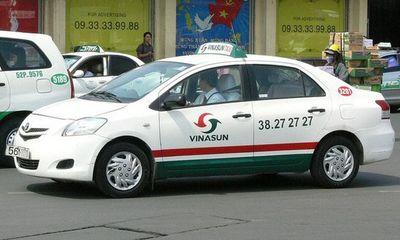Sau vụ kiện với Grab, một cá nhân bất ngờ chi tiền tỷ trở thành cổ đông lớn của Vinasun