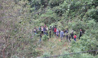 Đi đánh cá, tá hóa phát hiện thi thể nam giới ở bờ sông Đakrông