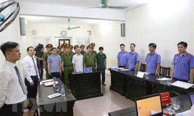 Truy tố các cựu cán bộ công an liên quan trong vụ Phan Văn Anh Vũ