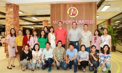 Biểu tượng tiên phong của ngành may mặc Việt Nam trong thời đại 4.0