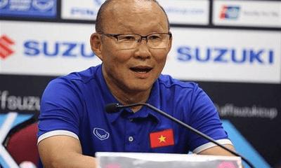 HLV Park Hang-seo nói về cơ hội chiến thắng của đội tuyển Việt Nam trước Iran