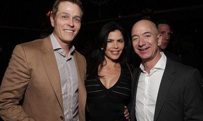 Hé lộ tin nhắn, hình ảnh nhạy cảm của tỷ phú Amazon từng gửi cho nhân tình