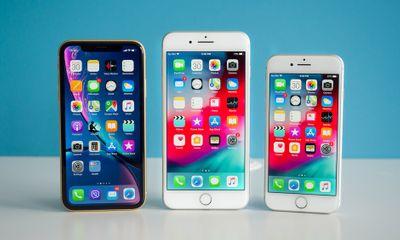 Apple đề nghị đối tác giảm chi phí linh kiện để hãng hạ giá iPhone trong năm 2019